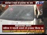 Drunk Delhi cop crushes minor to death, accused arrested