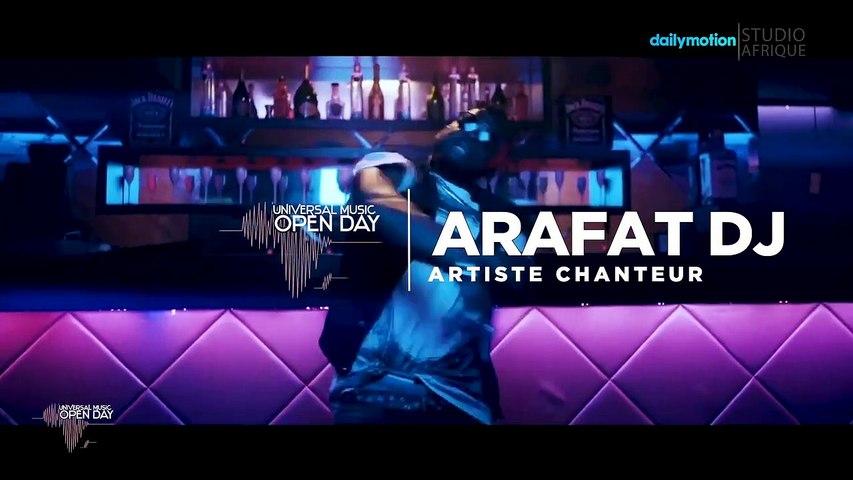 OPEN DAYS - ARAFAT