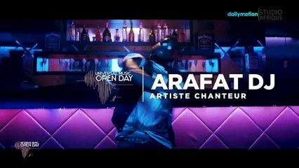 OPEN DAYS - ARAFAT