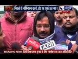 Kiran Bedi, Arvind Kejriwal, Ajay Maken to file their nomination today