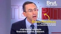 Polémique autour de la privatisation des Aéroports de Paris