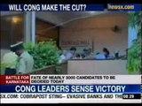 Karnataka polls: Vote counting begins