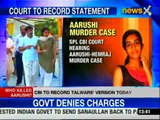 Aarushi murder case: Talwars delaying tactics