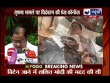 Beech Bahas: Pressure on Sushma Swaraj, Vasundhara Raje to go rises