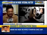 Tehelka case: Goa Police to quiz Tarun Tejpal in Delhi - News X