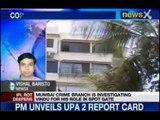 Mumbai Police raids Vindoo's house, recovers cellphones