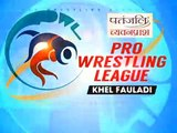PWL 3 Day 7_ Chunky Pandey speaks over Pro Wrestling League Season 3
