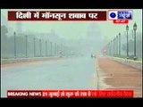 Heavy rain might cause water-logging, traffic snarls across Delhi-NCR