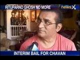 Singer Abhijeet remembers Rituparno Ghosh