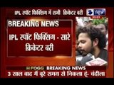 IPL spot-fixing: Delhi court drops charges against S Sreesanth and two other cricketers