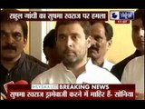 How much money Lalit Modi paid you for his release, Rahul Gandhi asks Sushma Swaraj