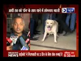 Somnath Bharti surrenders before police