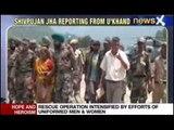Uttarakhand floods : Narendra modi trip to Uttarakhand postponed