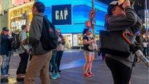 Gap Will Spin Off Old Navy