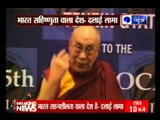 Majority of Hindus still believe in peace & amity: Dalai Lama