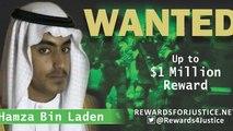 Les Etats-Unis offrent un million de dollars pour trouver le fils de Ben Laden