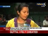 NewsX Exclusive: Jwala Gutta speaks to News X