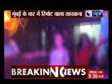 Police raids a bar in Mumbai, rescues 24 girls