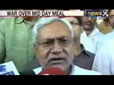 Mid-day Meal Row: Bihar teachers withdraw boycott of mid-day meals