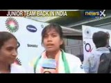 Indian Hockey Team: Junior women won Bronze Medal in Hocey World Cup