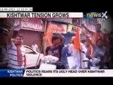News X: Politics rears its ugly head over Kishtwar violence