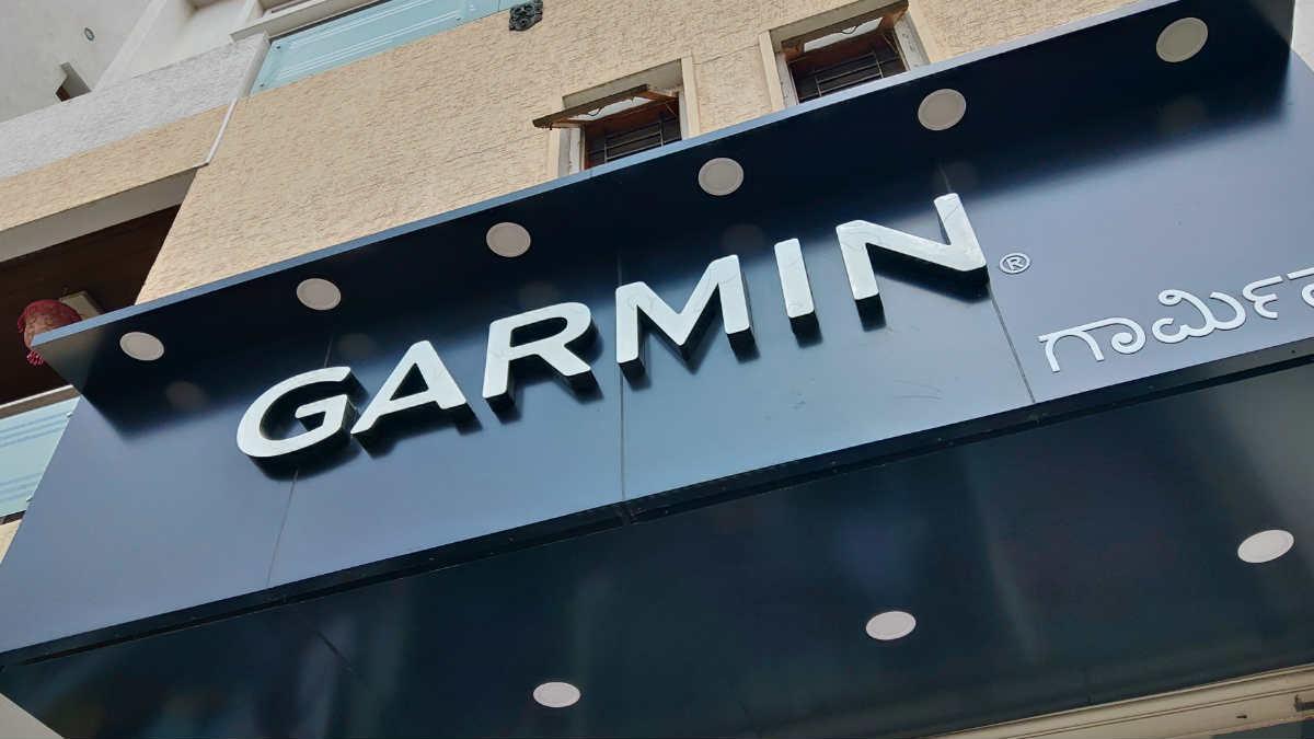 Garmin Bengaluru Showroom walk-through: Latest fitness bands and accessories