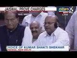 Coalgate Scam: Jaiswal dares BJP to prove charges against him