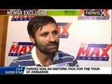 Parvez Rasool : Eager to don Indian cap