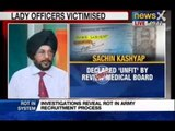 Indian Army recruitment scandal : Jobs being offered for as low as R 10,000