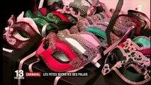 Venise : le carnaval démasqué épisode 5