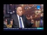 أحمد شيحة :أيام الإخوان تحدث معي رجل اعمال لترشيح وزير للتموين ووزير للرياضة والامر كان للمصالح