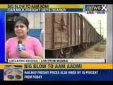 News X: Aam Aadmi hit on all fronts as prices on essential commodities hike from today