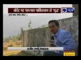 Pakistan Shelling: India News reporting from ground zero at Indo-Pak border Jammu & Kashmir