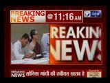 Rahul Gandhi to chair Congress Working Committee meeting today in Delhi