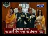 Army Chief General Dalbir Singh retires; Lt General Bipin Rawat takes charge