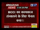 Vinod Rai appointed as BCCI head by Supreme Court