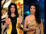 Saas, Bahu and Family Guru with Jai Madaan on India News (12th febuary )