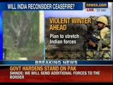 LoC Ceasefire violations: Will India reconsider ceasefire? - News X