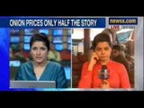 Black Diwali awaits for common man with the cost of essential commodities skyrocketing - NewsX
