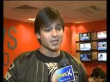 Vivek Oberoi talks about Krrish 3 and his excitement - NewsX Exclusive