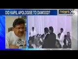 Kapil Dev and Dilip Vengsarkar reveal Dawood Ibrahim visited Indian dressing room in Sharjah - NewsX