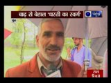India News ground report: Heavy rainfall lead to flood like situation in J&K