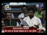 Air India lifts ban on Shiv Sena MP Ravindra Gaikwad
