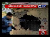 India News exclusive ground zero report from Nowshera, Jammu and Kashmir