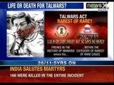 Aarushi Talwar murder case: Guilty Verdict in Aarushi Talwar Murder - NewsX