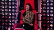 The Voice - The Voice Box Paris - Le casting de Sana Achour