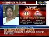 Aarushi Talwar murder case: CBI demands death sentence for Rajesh and Nupur Talwar - NewsX