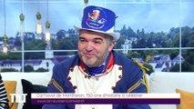 TILT - 01/03/2019 Partie 1 - Carnaval de Manthelan, 150 ans d'histoire à célébrer