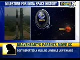 Isro's Mars Orbiter Mission successfully placed in Mars transfer trajectory - NewsX