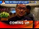 Assembly elections: Digvijay Singh slams Narendra Modi and his anti secular ideas